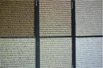 Sisal Look Berber Carpet Colors